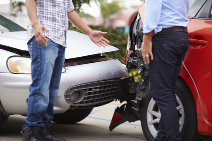Car Accident Lawyers in the San Fernando Valley