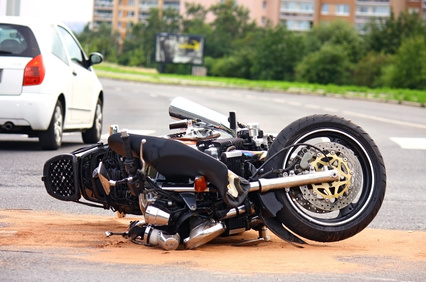 Motorcycle Accident Lawyers in the San Fernando Valley