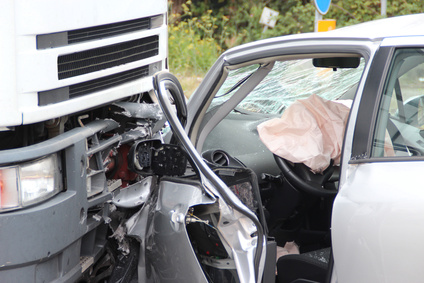 San Fernando Valley Truck Accident Attorneys