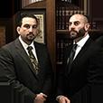 Arvand Naderi & Garret Weinrieb - San Fernando Personal Injury Attorneys