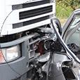 18-Wheeler Truck Accident